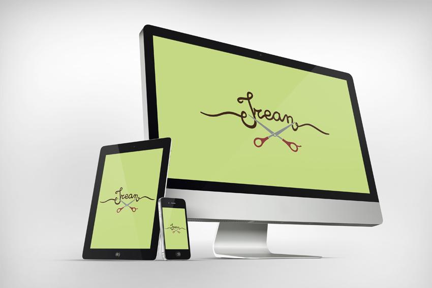 Logotipo_peluqueria_Irean_4