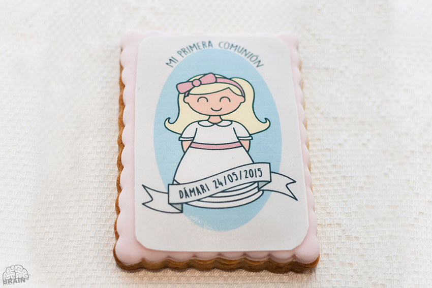 etiqueta_comunión_niña_galleta_lauras_bakery