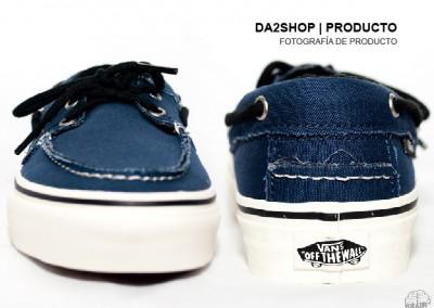 Fotografía de producto | DA2SHOP