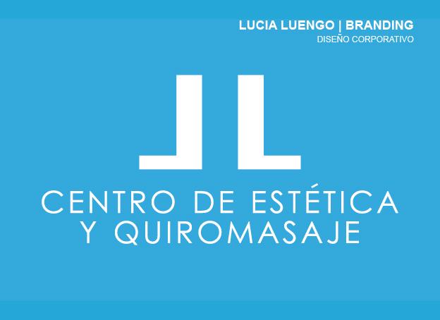 Diseño corporativo | LUCIA LUENGO