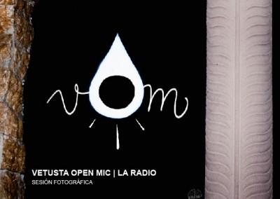 Vetusta Open Mic | Pub La Radio