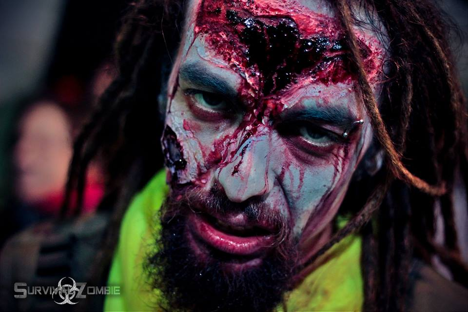 survival-zombies-metropoli-gijon-2015-maquillaje