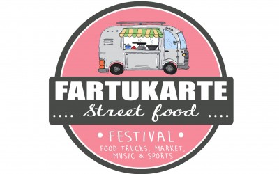 FARTUKARTE – Street Food Festival
